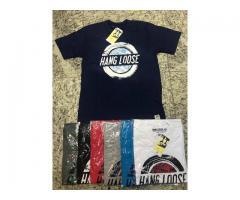 Camisetas Masculinas de Marca no Atacado | R$ 19.99