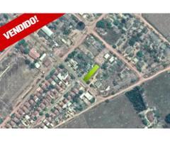 Terreno de 600 m² em Castanheira