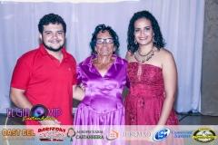 Niver Dona Isabel 80 anos (1)