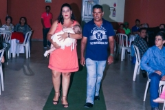 Niver Dona Isabel 80 anos (35)
