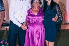 Niver Dona Isabel 80 anos (85)